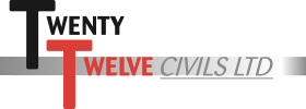 Twenty Twelve Civils Logo